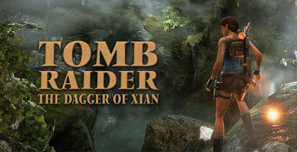 Tomb Raider The Dagger Of Xian Image