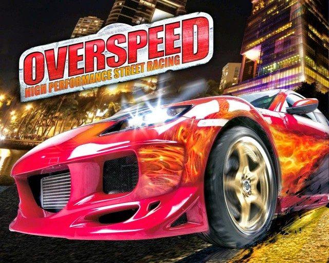 Overspeed Image